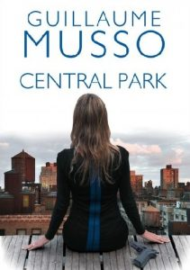 Central-Park-211x300 Guillaume Musso- Central Park