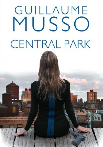 Central-Park Guillaume Musso- Central Park