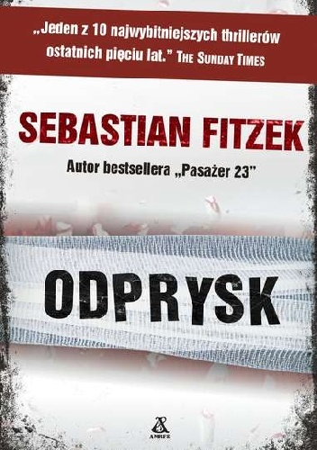 Sebastian Fitzek- Odprysk