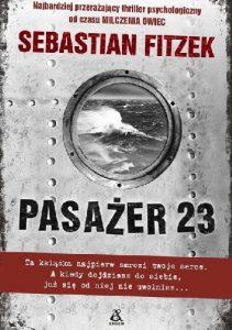 PAsażer-23-211x300 Sebastian Fitzek- Pasażer 23