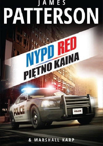 James Patterson, Marshall Karp- Piętno Kaina