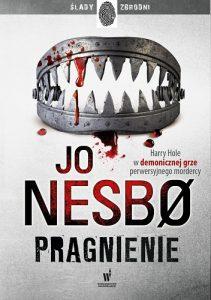 Pragnienie-211x300 Jo Nesbø- Pragnienie