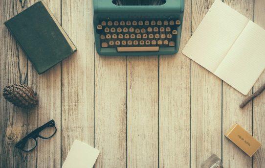 Top 10 czyli zestawienie moich ulubionych autorów