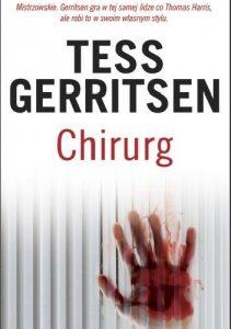 Tess-Gerritsen-211x300 Moje ulubione serie książkowe
