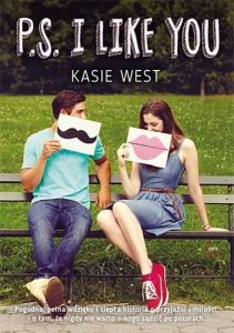P.S.-I-Like-You-Kasie-West-211x300 Kasie West- P.S. I like you