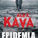 Alex Kava- Epidemia