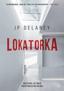 Lokatorka-211x300 JP Delaney- Lokatorka