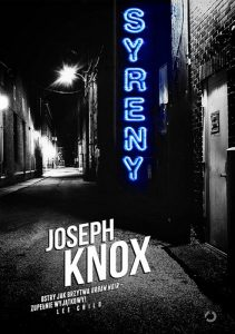 syreny-211x300 Joseph Knox- Syreny