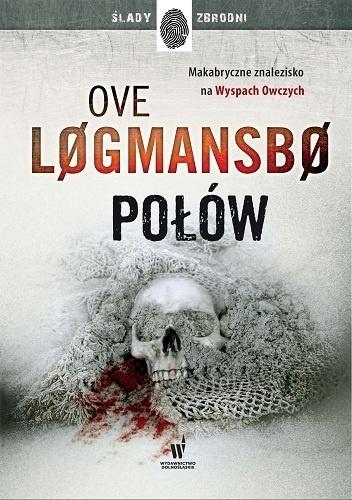 Ove Løgmansbø- Połów