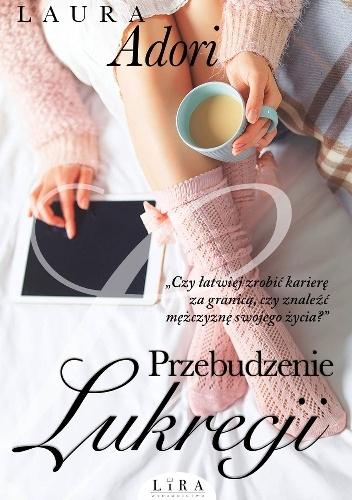 Laura Adori- Przebudzenie Lukrecji