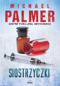 siostrzyczki-211x300 Michael Palmer- Siostrzyczki