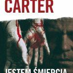 Chris Carter- Jestem śmiercią