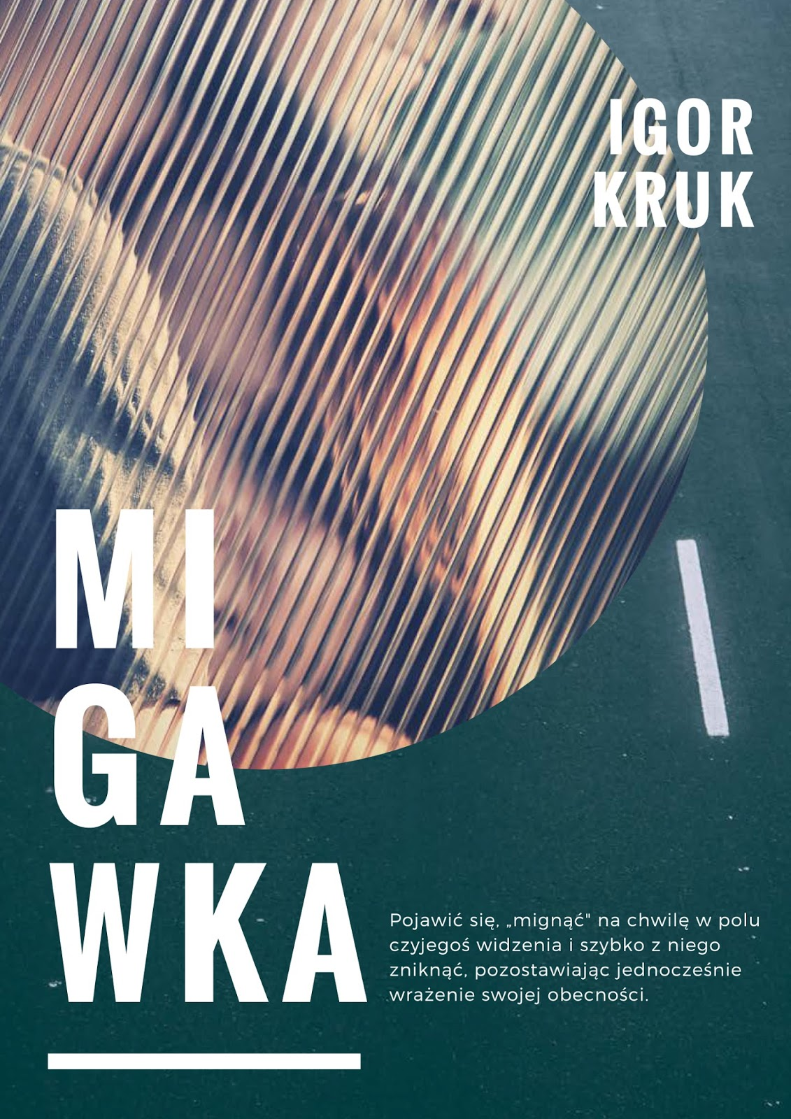 mig Igor Kruk- Migawka