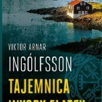 Viktor Arnar Ingólfsson- Tajemnica wyspy Flatey