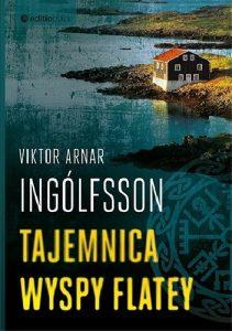 tajemnica-wyspy-211x300 Viktor Arnar Ingólfsson- Tajemnica wyspy Flatey