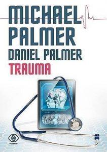 trauma-211x300 Michael Pamer, Daniel Palmer- Trauma [PRZEDPREMIEROWO]