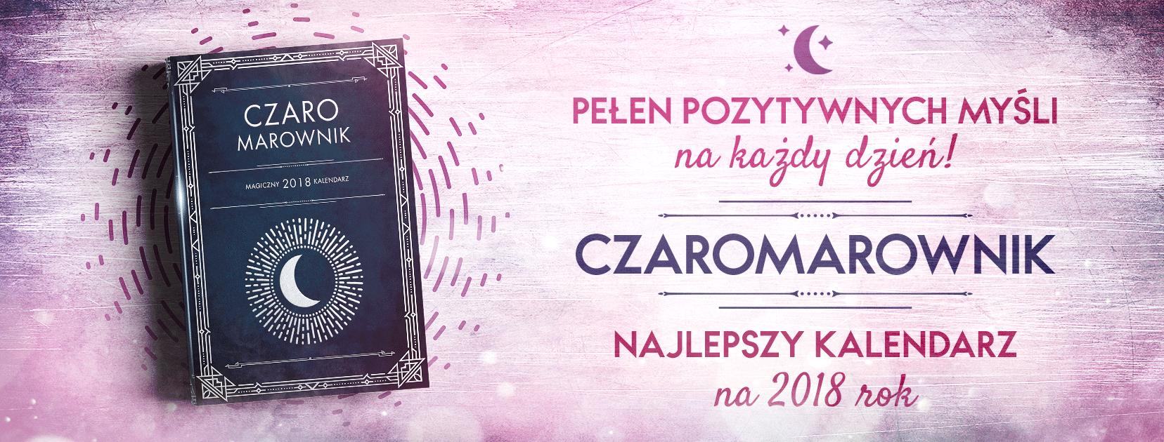 czaromarownik-2017 CZAROMAROWNIK 2018 czyli  do  kogo wędruje drugi  egzemplarz....