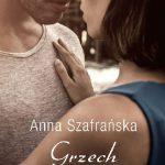 Anna Szafrańska- Grzech pierworodny [BOOK TOUR]