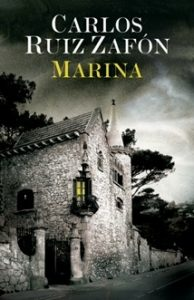 Marina-194x300 Carlos Ruiz Zafón- Marina