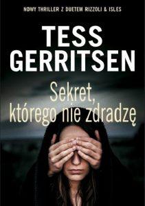 Sekrt-którego-nie-zdradze-211x300 Tess Gerritsen- Sekret, którego nie zdradzę