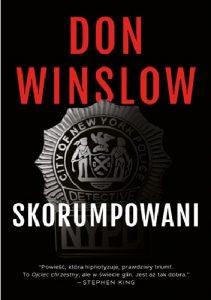 Skorumpowani-211x300 Don Winslow- Skorumpowani