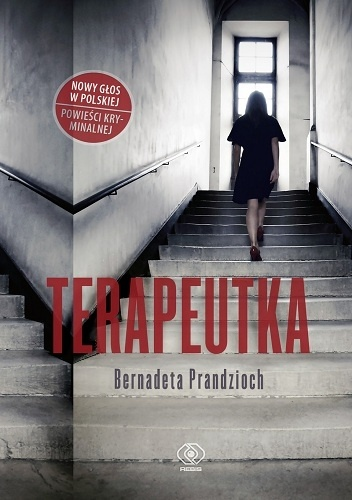 Bernadeta Prandzioch- Terapeutka
