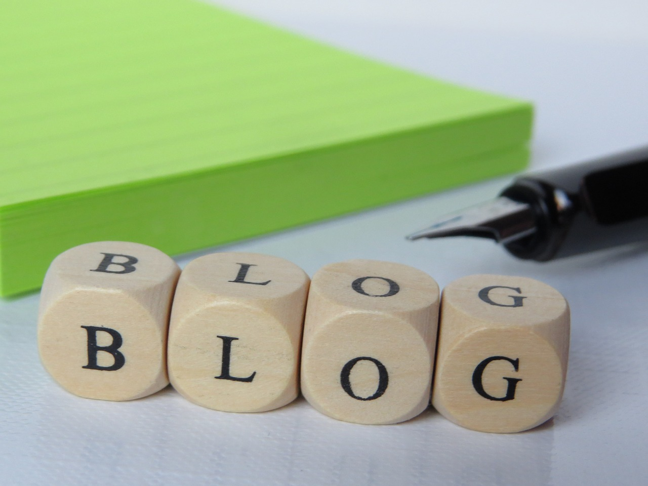 Mój Kodeks Blogera