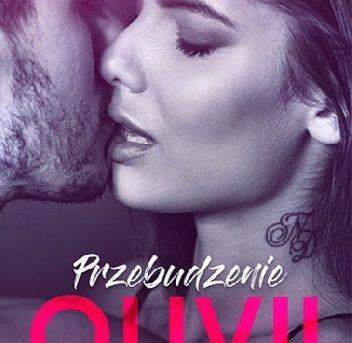 Elizabeth O'Roark- Przebudzenie Olivii