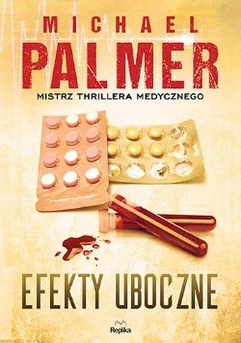 Michael Palmer- Efekty uboczne