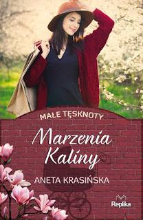 Aneta Krasińska- Marzenia Kaliny