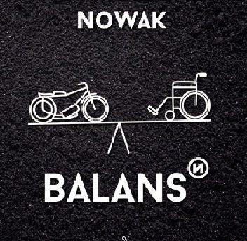 Angelika Nowak- Balans