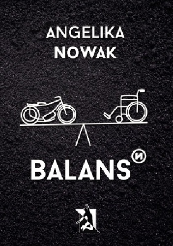 Balans Angelika Nowak- Balans