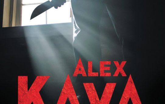 Alex Kava- Przedsmak zła [ZAPOWIEDŹ]