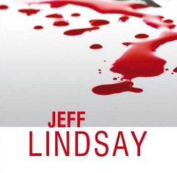 Jeff Lindsay- Cień Dextera