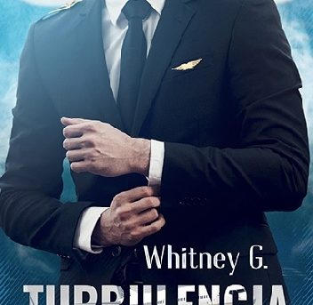 Whitney Gracia Williams- Turbulencja