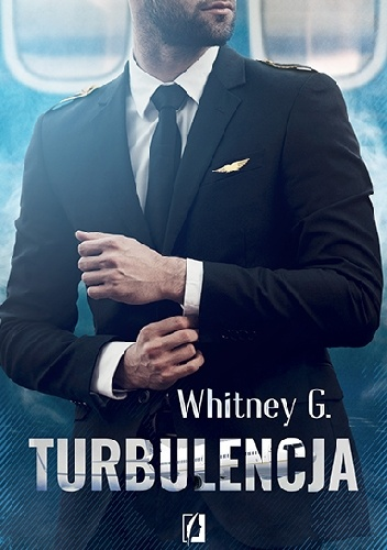 turbulencja Whitney Gracia Williams- Turbulencja
