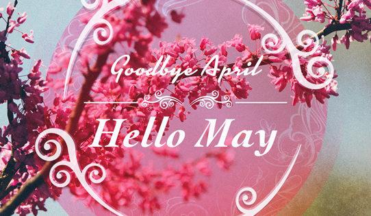 Podsumowanie kwietnia