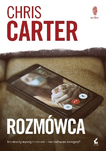 Chris Carter- Rozmówca