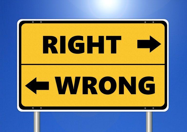 Czy uczciwość w blogosferze popłaca?