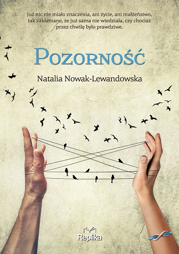 Natalia Nowak- Lewandowska- Pozorność