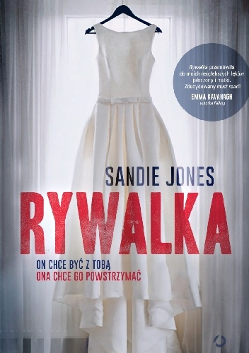 Sandie Jones- Rywalka