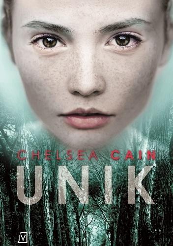 Chelsea Cain- Unik