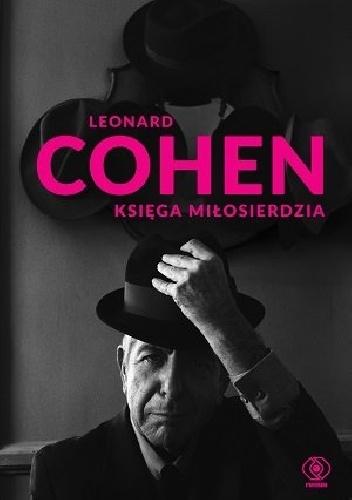 ksiega-milosierdziaa Leonard Cohen- Księga miłosierdzia