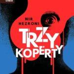 Nir Hezroni- Trzy koperty