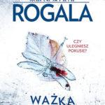 Małgorzata Rogala- Ważka