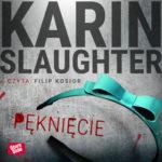 Karin Slaughter- Pęknięcie