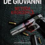 Maurizio de Giovanni- Metoda krokodyla [ZAPOWIEDŹ]