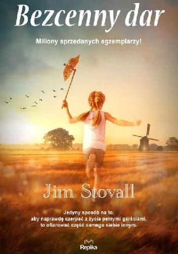 Jim Stovall- Bezcenny dar