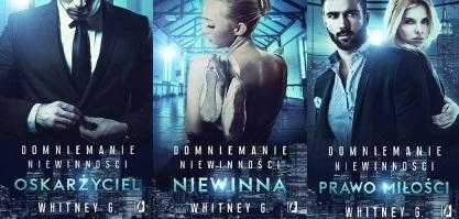Whitney G.- Domniemanie niewinności