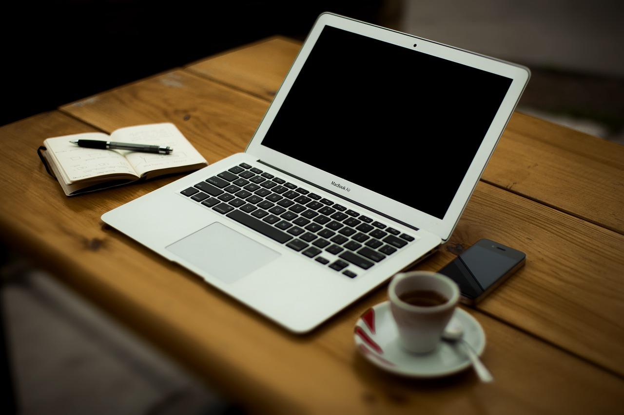 Moje blogowe rytuały